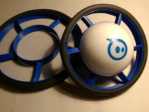 Sphero sphere cycle