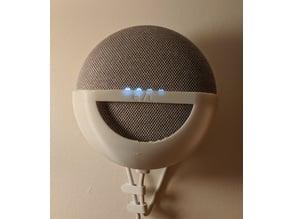 Google Home Mini wallmount