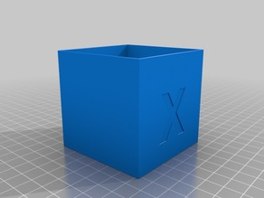 Calibration Cube Box (27)