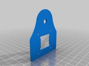 Nano Talon VTX holder