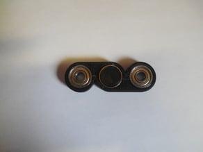 Dual Arm Fidget Spinner