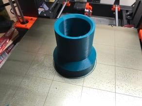 WEN 6502 Belt Sander Vacuum Port Adapter
