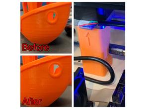 Robo R2 Printer Fix