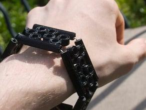 Modular Bubble Bracelet