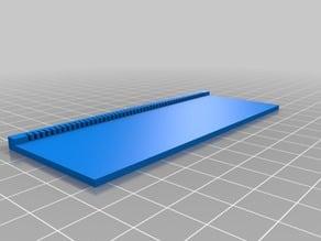 My Customized Modular Building 2x10 sd