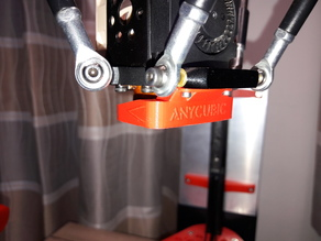 Anycubic Kossel Part Cooler