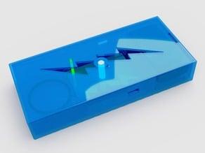 Lightning/EMF Sensor