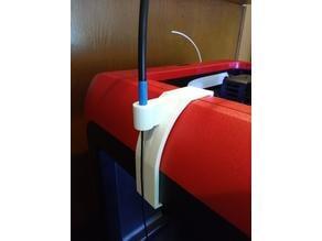 Flashforge Finder Filament Guide Tube Holder