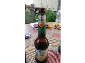 wasp protection for beer bottles 0.33-0.5L