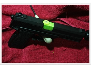 TM-mk23(Airsoft)HOP-Chamber cover