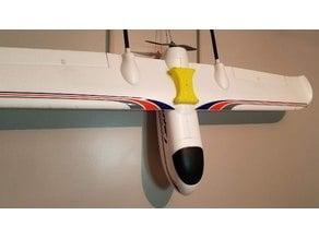 Mini / Micro Skyhunter Wing Platform Camera Mount