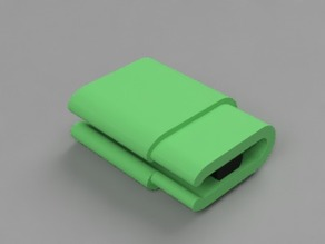 Nexus 7 Cable / Plug Protector