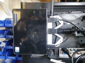 VESA mount for Quantum Byte PC