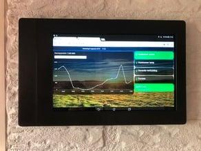 "Asus Zenpad 10"" tablet wallholder"