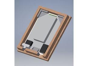 Smart Mirror Brackets