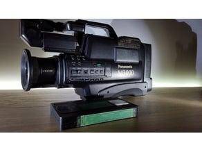 Sealed Lead Acid SLA 12-16V Camera Battery VW-VBF2