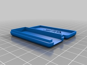 A 3D printed case for Inverse Path's USB armory