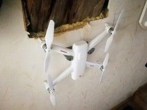 Xiaomi FIMI A3 drone Wall hanger