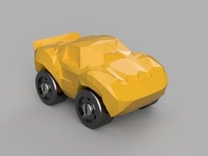 Corvette - Duplo Compatible