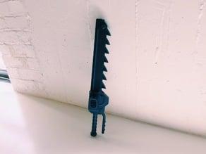 Mini Chain Sword