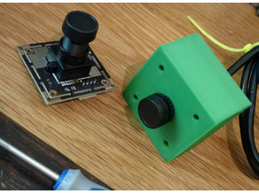 Usb Camera with Lens (ELP)
