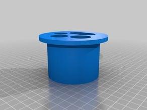 Remixed Kangertech cup holder
