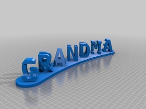 GrandmaJuannie