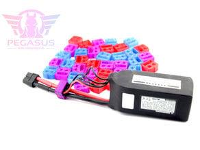 lipo battery balance plug fixer 4S