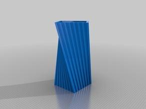 Twist Vase