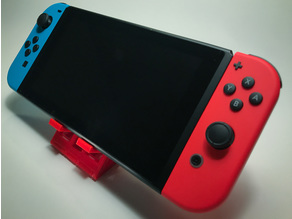Folding Nintendo Switch Stand