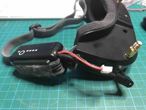 Eachine EV100 Battery holder