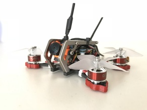 Diatone GT-M2 and M2.5 arm protector