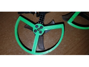 2035 propeller guard / SPC Maker 100SP / S1104