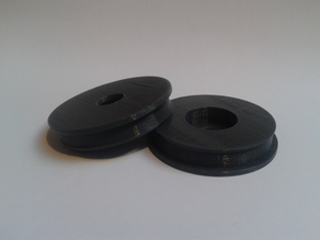 spool adapter 52mm