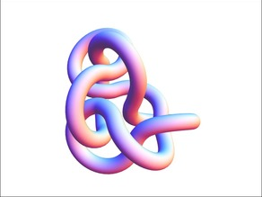 Prime Knot: 8_6