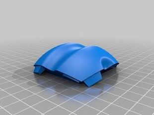 n-Sphere Tiles (Medium Resolution Prints)