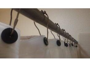 Shower Curtain Grommet
