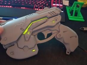 led addon (D.va_pistol_Overwatch_V1)