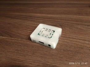 Rasberry Pi A+ Case