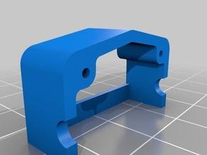 Diffusor for the QuadFlyer Carbon Micro-H