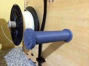 Spool Holder 30mm for CTC / Flashforge 3D printer