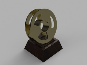 Spooly Award for 3d Printing Excellence