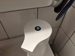 Light attenuator for Xiaomi foaming soap dispenser