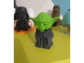 Mini Yoda Single Extruder