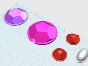 Steven Universe, Crystal Gems
