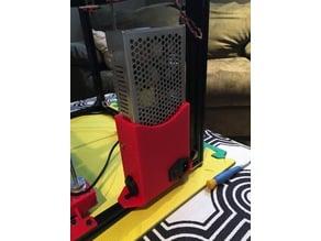 MeanWell SE-200-24 Power Supply Case Vslot DBot