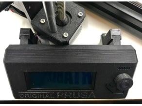 Prusa LCD Foot