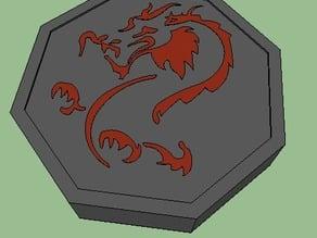 Dragon Talisman (Jackie Chan Adventures)