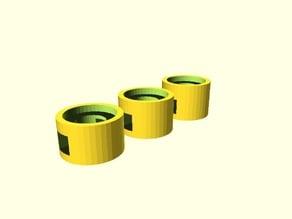 Tungsten level Cup V0.3
