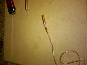 DIY cartridge heater